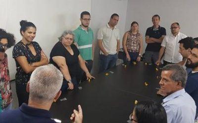 FUNAI: Em Manaus, Funai promove capacitação técnica para servidores na área de licitações, compras e contratos