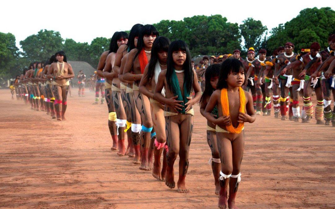 SESAI: Indígenas do Kwarup recebem assistência da SESAI