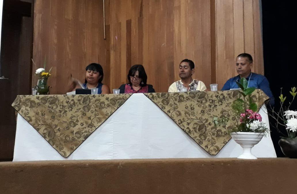 FUNAI: Participação indígena é destaque na Conferência de Cultura em Barra do Garças