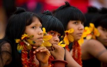 RBA: Relatório mostra aumento da violência contra povos indígenas no Brasil