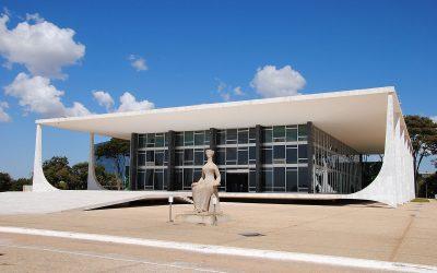 STF: Relator envia processo sobre conflito de terras na Bahia à Câmara de Conciliação e Arbitragem da Administração Federal