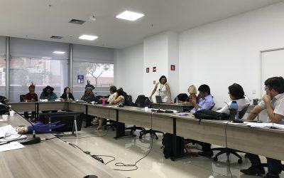 SESAI: Comissão Organizadora da Conferência Nacional se reúne em Brasília