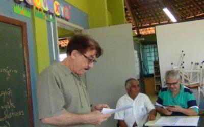 FUNAI:EM SÃO PAULO, POVOS KAINGANG E KRENAK SEDIAM LANÇAMENTO DE LIVROS SOBRE LÍNGUAS INDÍGENAS