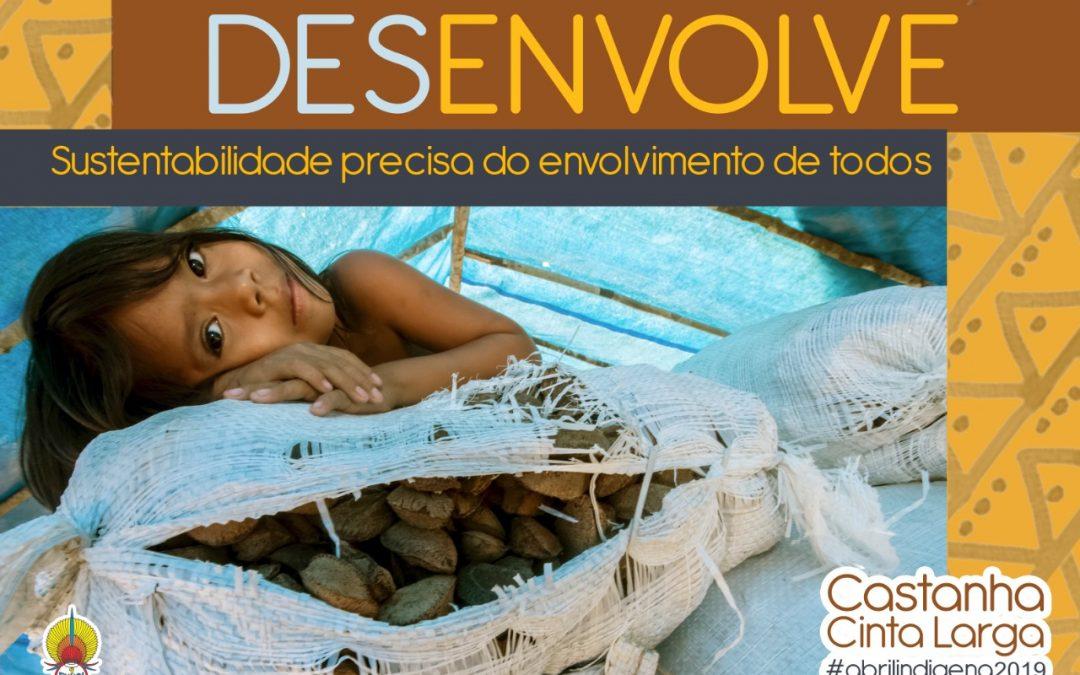 FUNAI: Etnodesenvolvimento e etnoturismo são destaques da campanha Abril Indígena 2019