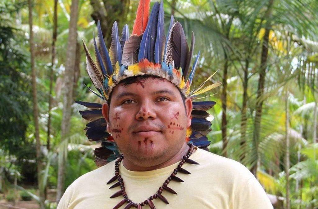 FOLHA DE SÃO PAULO: O projeto do governo que libera a mineração em terras indígenas é adequado? NÃO