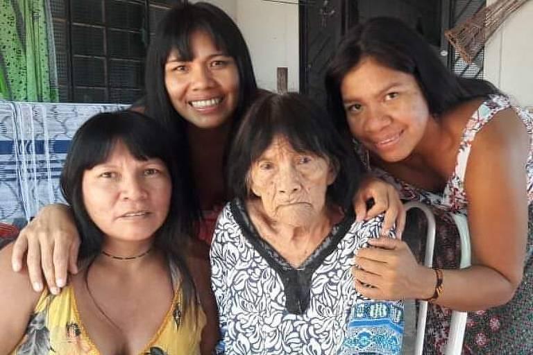 FOLHA DE SÃO PAULO: Mortes: Matriarca do Xingu, protegeu a família e as tradições