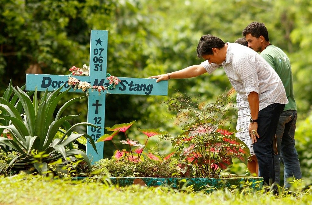 DE OLHO NOS RURALISTAS: De Olho na História (III) — 15 anos após assassinato, Dorothy Stang inspira resistências na Amazônia