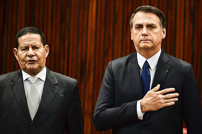BRASIL DE FATO: Saída de governadores tira efetividade do Conselho da Amazônia, diz especialista
