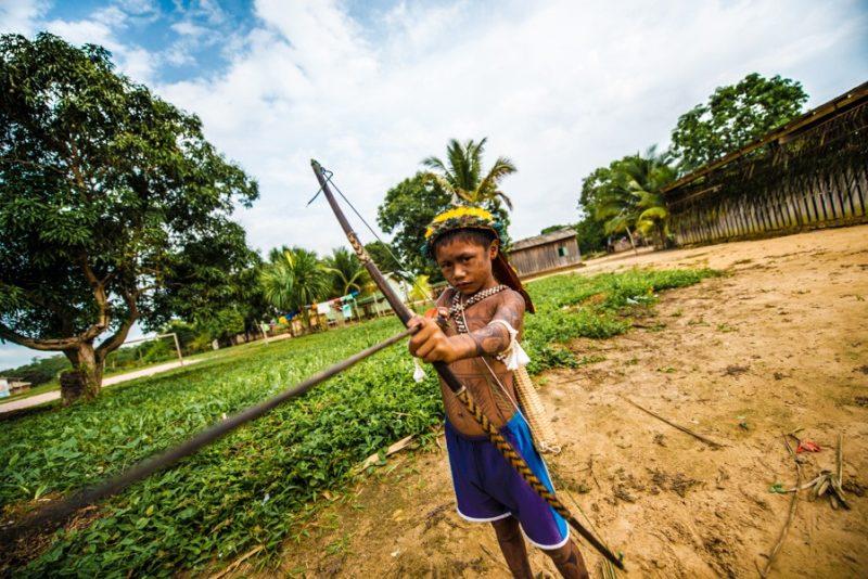 AMAZÔNIA NOTÍCIA E INFORMAÇÃO: Governo adota 'postura colonial' nas políticas para indígenas, dizem ex-presidentes da Funai
