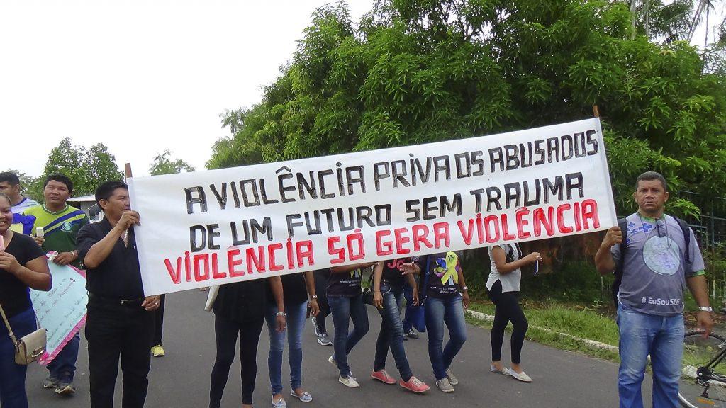 AMAZÔNIA REAL: Mortes de jovens alertam povos indígenas sobre violência urbana em São Gabriel da Cachoeira