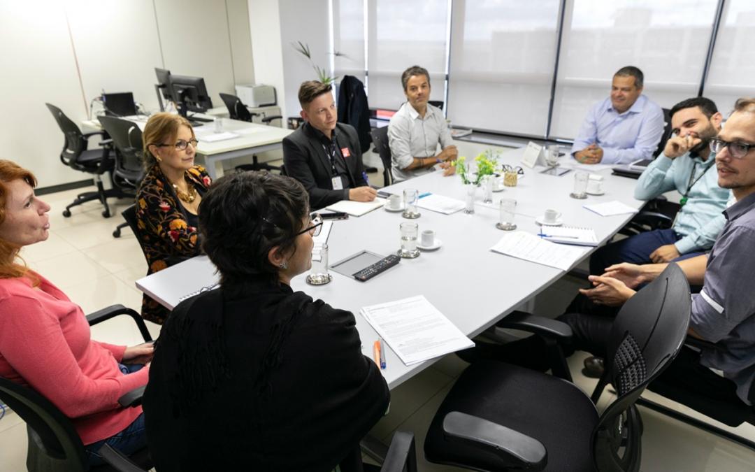 FUNAI: Ações conjuntas são discutidas com a nova gestão da SESAI