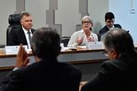 PDFC: PFDC participa de audiência no Senado sobre nova MP da regularização fundiária