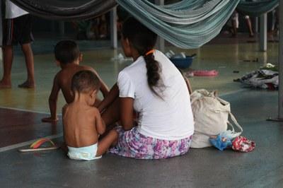 MPF: Após atuação do MPF, Ministério da Cidadania repassa recursos para atendimento humanitário no Amazonas