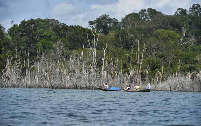 ISA: Com PL da devastação, Terras Indígenas podem ser inundadas por hidrelétricas