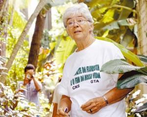 AMAZÔNIA NOTÍCIA E INFORMAÇÃO: 15 anos do martírio de irmã Dorothy e os povos de Anapu (PA) continuam resistindo