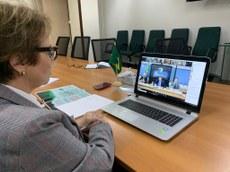 MAPA: Conselho Nacional da Amazônia Legal realiza primeira reunião