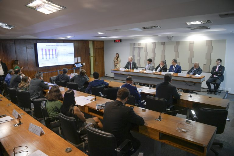 CÂMARA: MP da regularização fundiária divide opiniões em comissão mista