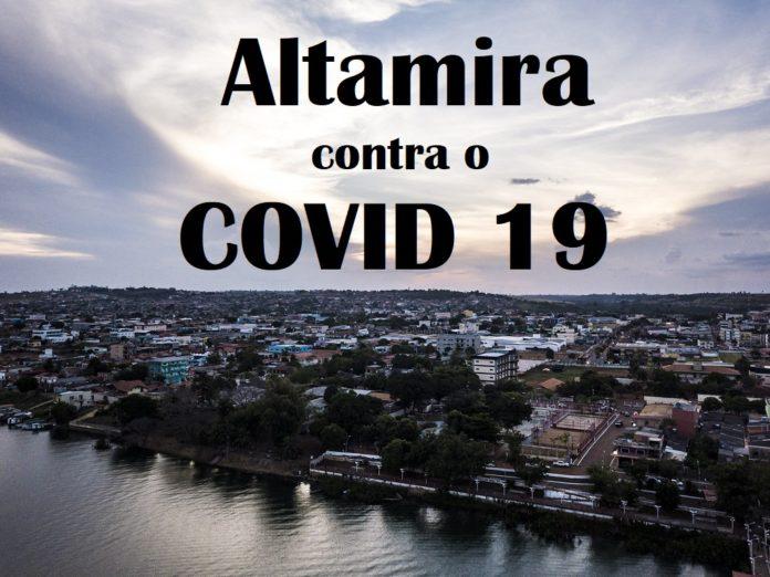 MOVIMENTO XINGU SEMPRE VIVO: COVID 19 em Altamira: restrições são inócuas frente a falta de ação, afirmam movimentos sociais