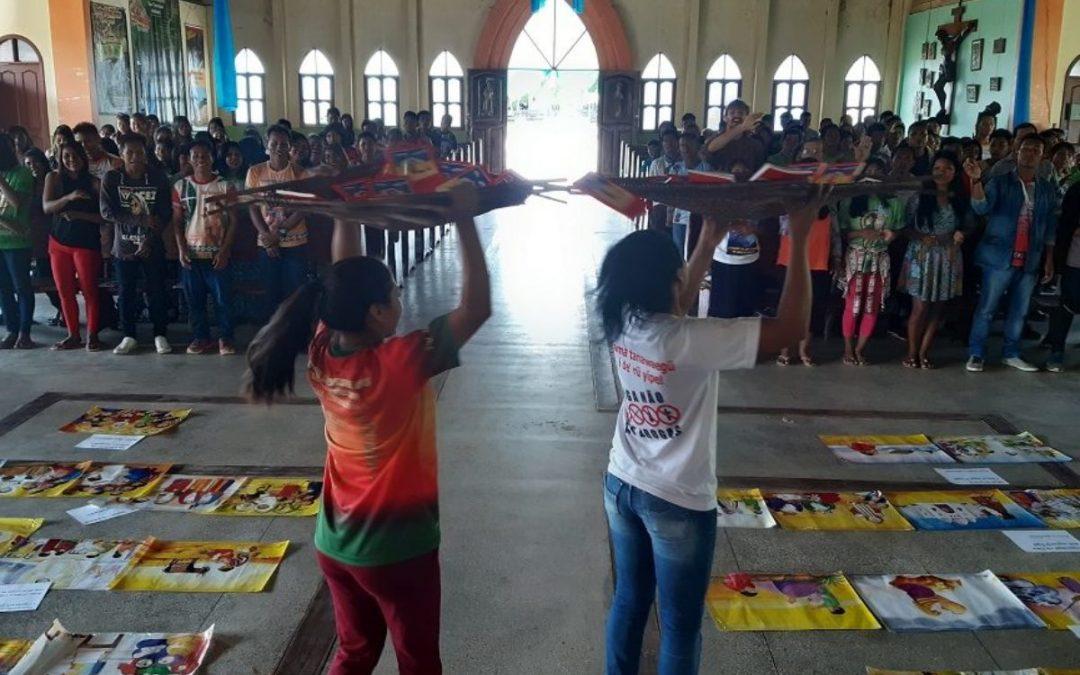 CNBB: Evangelização na Amazônia avança com inculturação, mas sente impactos da covid-19