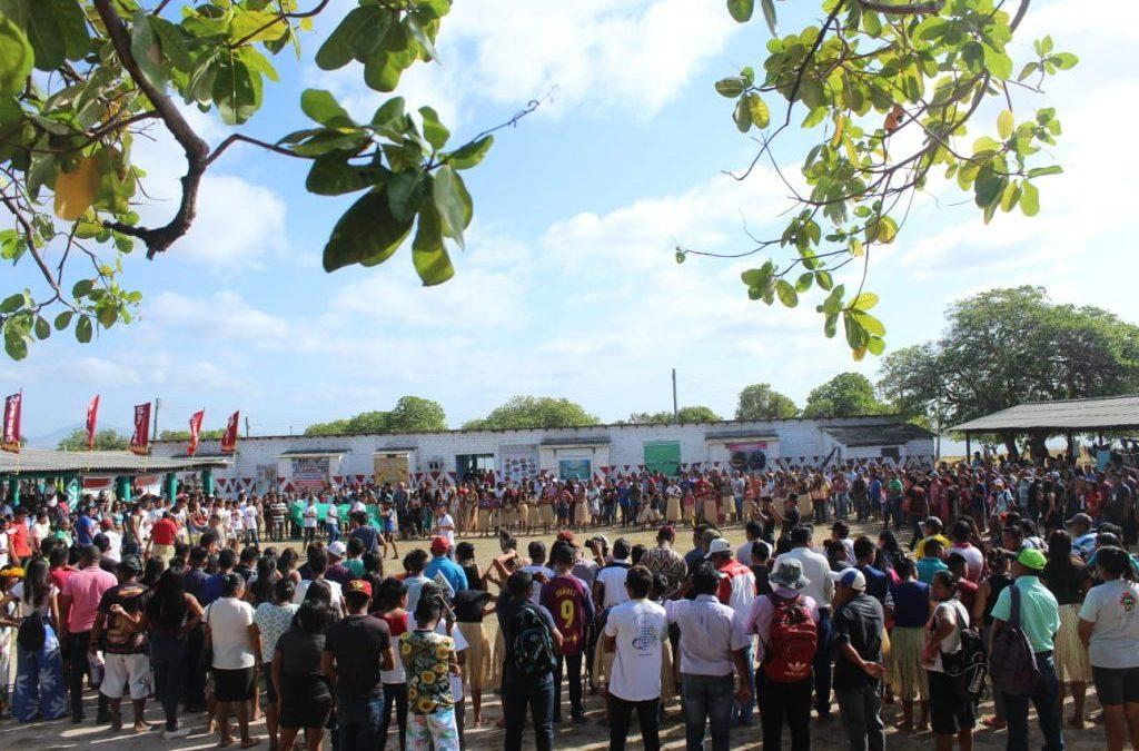 CIR: Povos Indígenas de Roraima pedem respeito em carta escrita na 49ª Assembleia