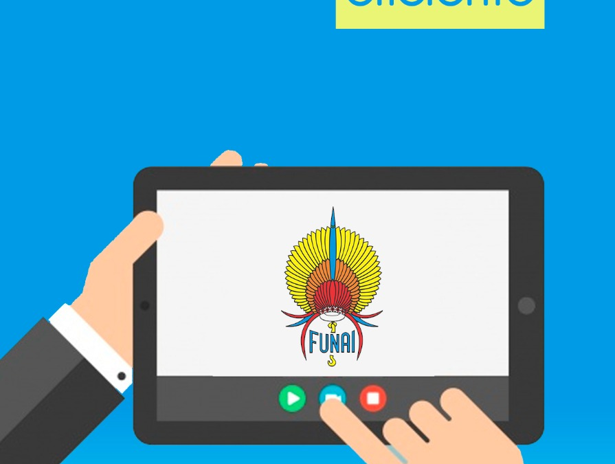 FUNAI: Funai publica Guia para Trabalho Remoto Eficiente dos servidores