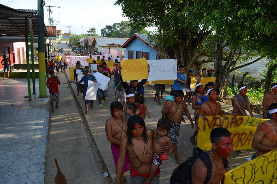 AMAZÔNIA REAL: Teste de indígena Marubo para coronavírus dá negativo, diz Prefeitura de Atalaia do Norte