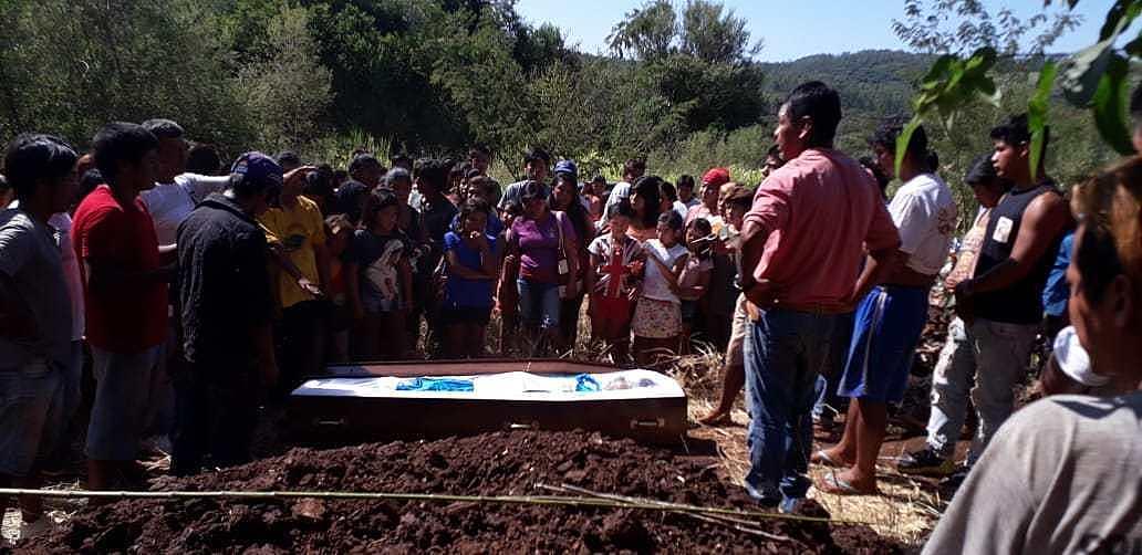 BRASIL DE FATO: Violência contra comunidades indígenas cresce no Oeste do Paraná