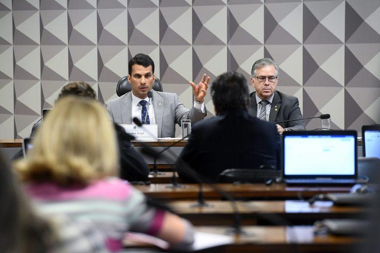 CÂMARA: Relator limita casos de regularização fundiária beneficiados por medida provisória