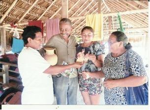 FUNAI: Mulheres indígenas recebem premiação da ONU