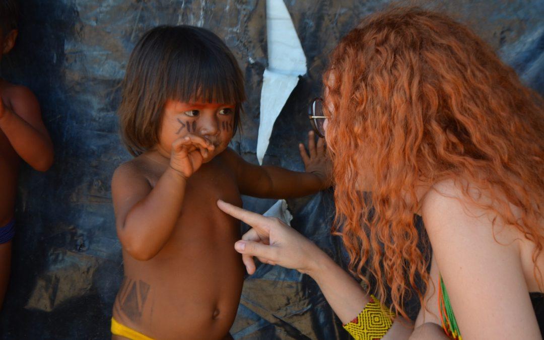AMAZÔNIA REAL: Caciques do Xingu saem em defesa de promotora acusada de suposto desvio de recursos