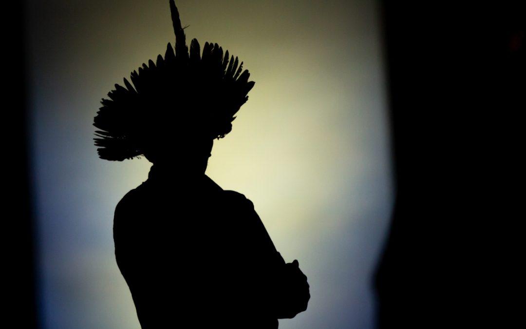 GREENPEACE: Covid-19 acentua traumas vividos pelos povos indígenas