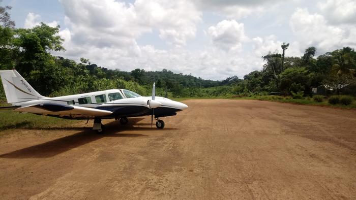 FUNAI: Governo simplifica regularização de pistas de pouso na Amazônia Legal
