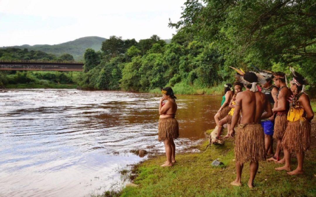 RBA: Novo coronavírus é detectado pela primeira vez entre indígenas