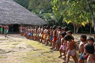 MPF: MPF: Justiça garante direito de resposta ao povo Waimiri-Atroari por discursos discriminatórios do governo brasileiro