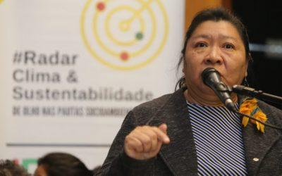 CONGRESSO EM FOCO: Projeto altera medidas emergenciais pra proteger indígenas durante pandemia
