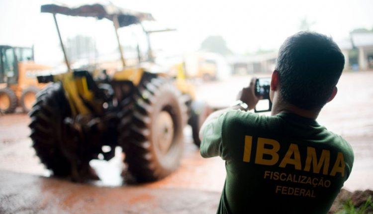 CONGRESSO EM FOCO: Psol aciona MPF por censura a servidores do Ibama