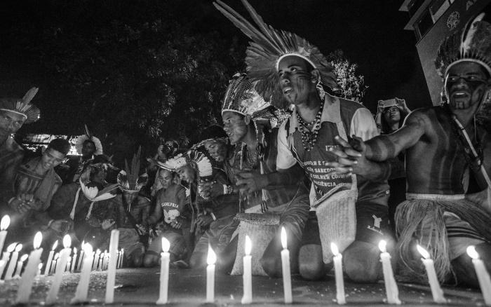 ISA: Pela inconstitucionalidade do Parecer 001/2017 e o direito dos povos indígenas às suas terras