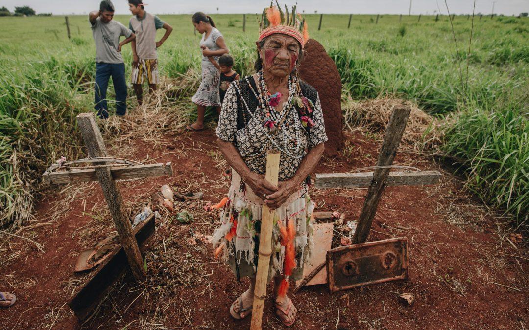 AMAZÔNIA NOTÍCIA E INFORMAÇÃO: Quem ganha com a nova lei que admite venda de imóveis em terras indígenas