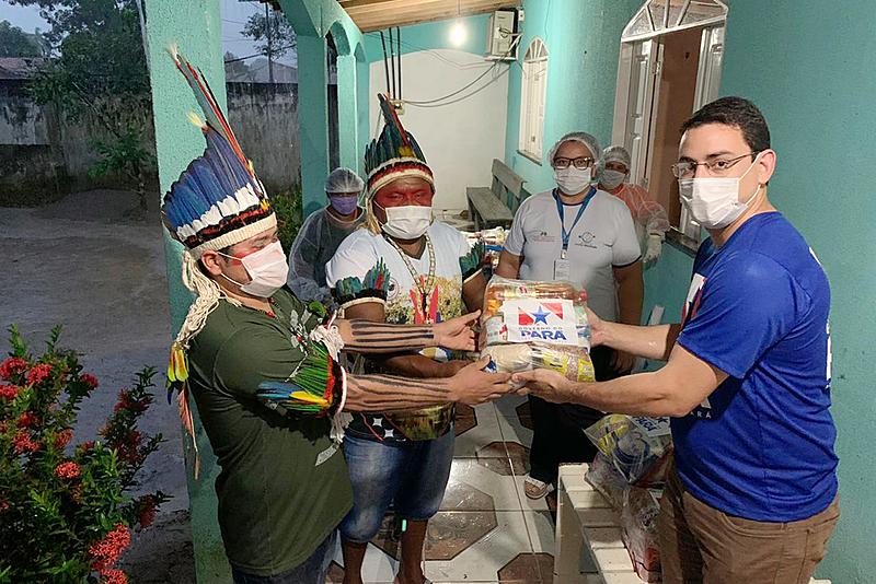 RBA: Câmara aprova auxílio emergencial para indígenas, quilombolas e povos tradicionais