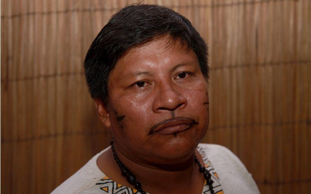 AMAZÔNIA REAL: Professor Tikuna, que morreu por suspeita de Covid-19, é enterrado em vala coletiva em Manaus