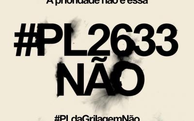 CPI- SP: Organizações da sociedade civil assinam nota contra PL que facilita a legalização de grilagem de terras
