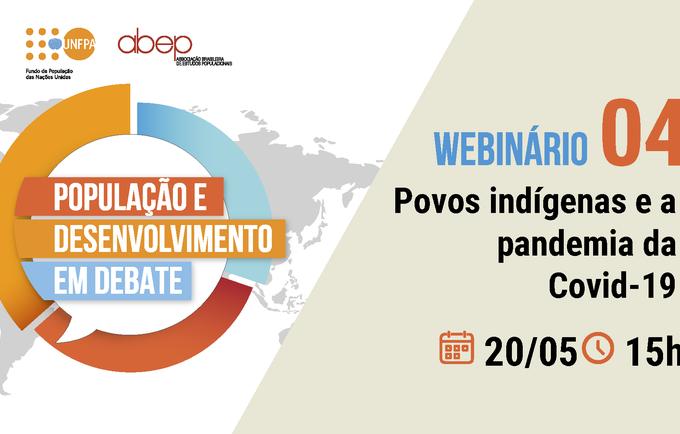ONU BRASIL: Especialistas discutem povos indígenas no contexto da COVID-19