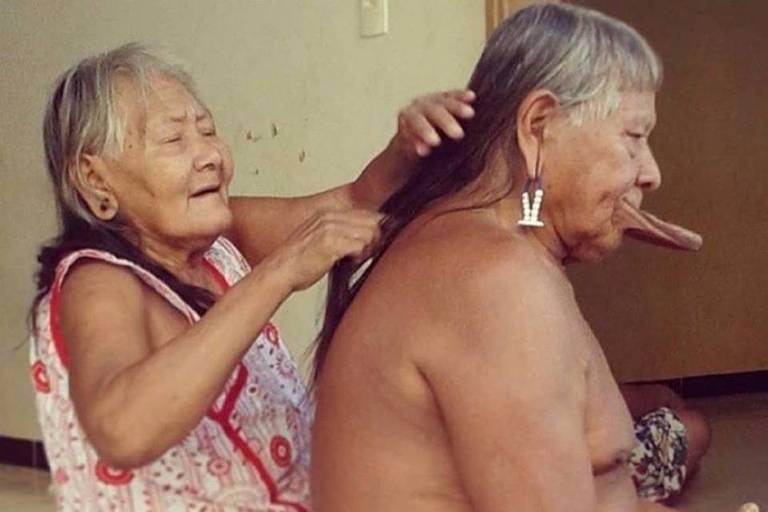 FOLHA DE S. PAULO: Mortes: Lutou pelos direitos dos povos indígenas ao lado de Raoni
