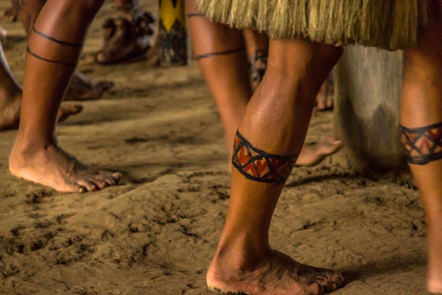 CNJ: Justiça determina que Funai crie grupo para demarcação das terras indígenas no sertão