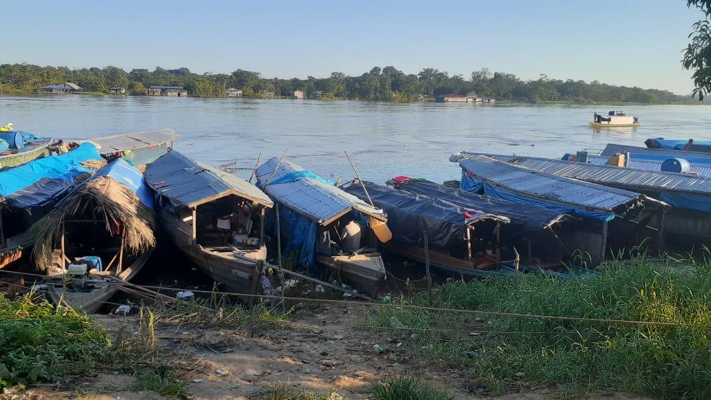 DE OLHO NOS RURALISTAS: Alerta: profissionais da saúde contaminam-se no Vale do Javari, região de povos isolados