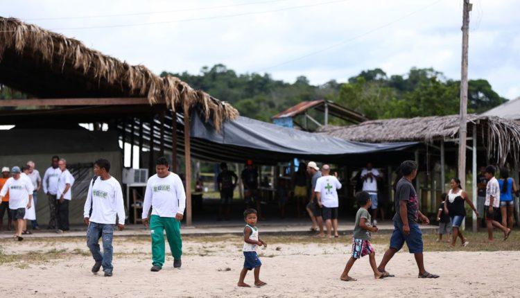 CONGRESSO EM FOCO: Deputado questiona falta de médicos em terras indígenas durante pandemia