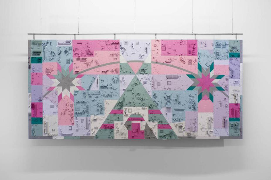 RÁDIO YANDÊ: Bienal canadense de arte contemporânea indígena: uma edição de afirmação