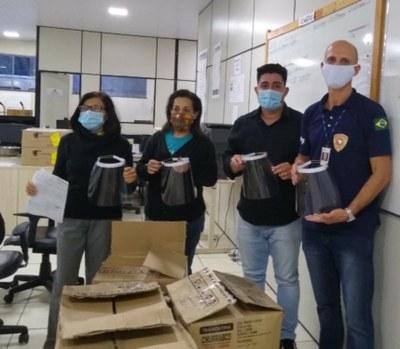 MPF: Covid-19: Campanha de arrecadação de EPIs para saúde indígena arrecada mais de 20 mil equipamentos