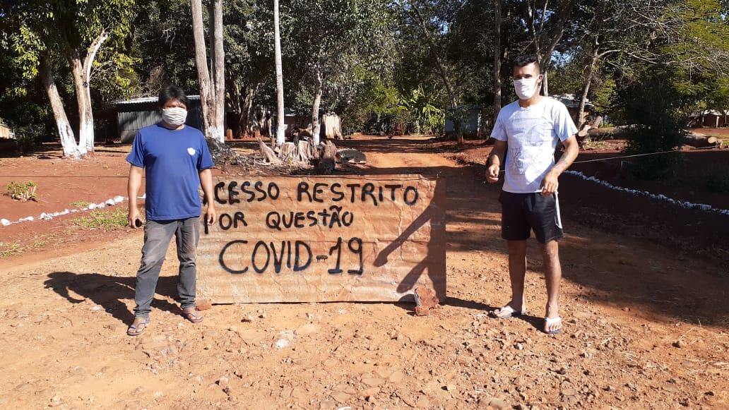 CIMI: Covid-19 chega aos Avá-Guarani da TI Oco'y tendo frigorífico como vetor; barreira sanitária é atacada