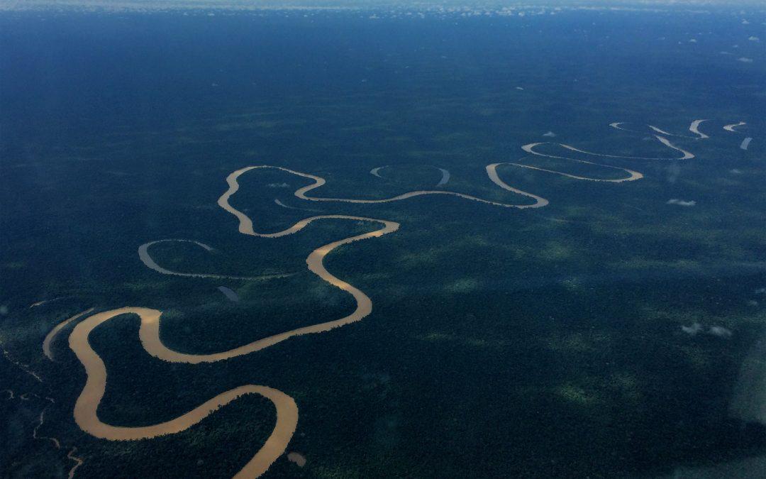 AMAZÔNIA REAL: Profissionais de saúde do Vale do Javari com Covid-19 são removidos às pressas de terra indígena